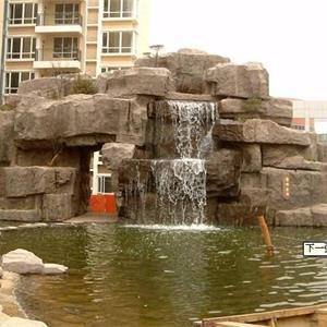 临朐喷泉厂家教您喷泉喷头的作用